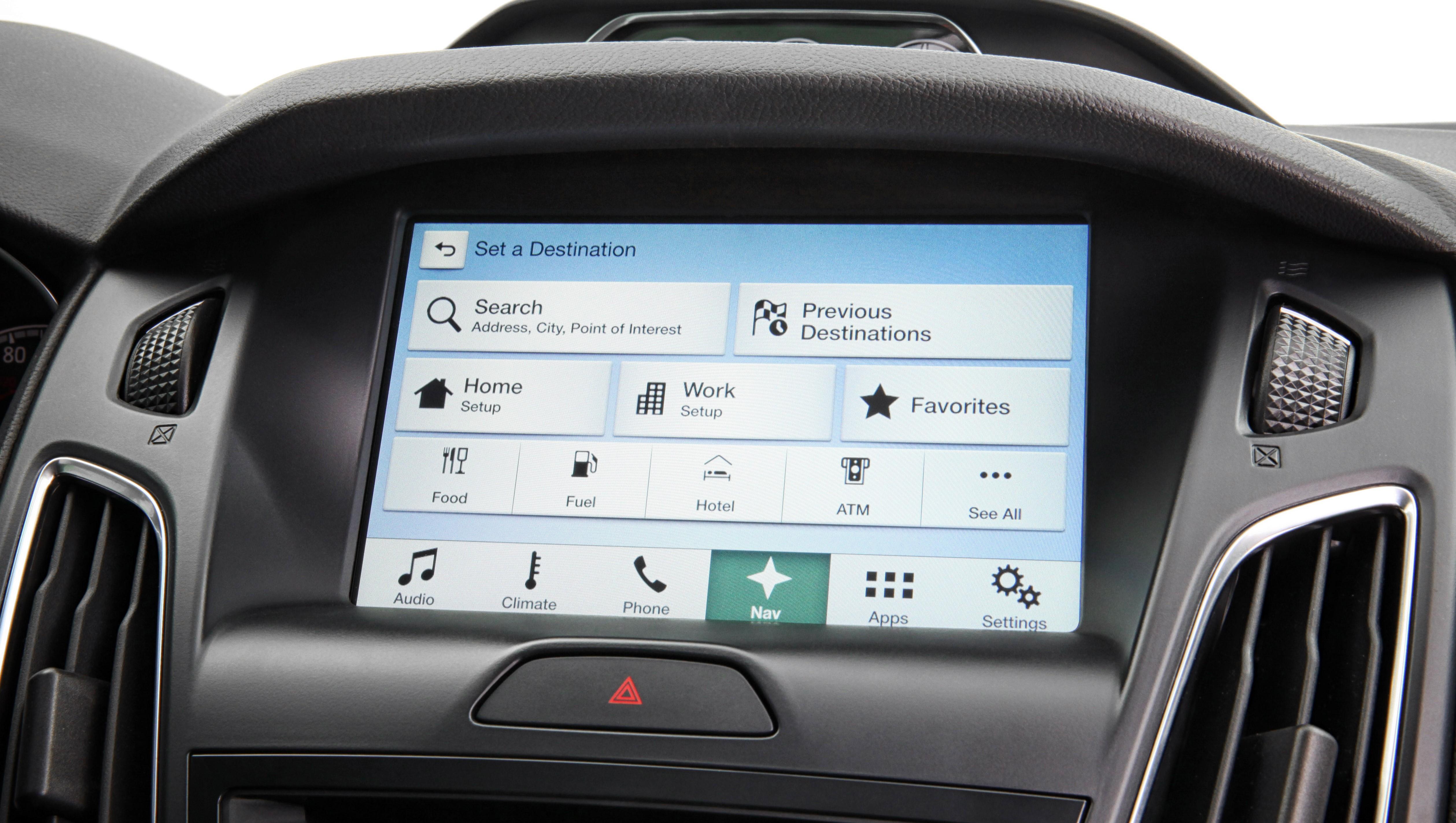 All the best car tech we've seen in 2015 | T3