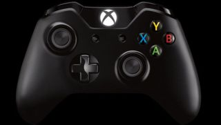 Xbox One controller blends the old with the new