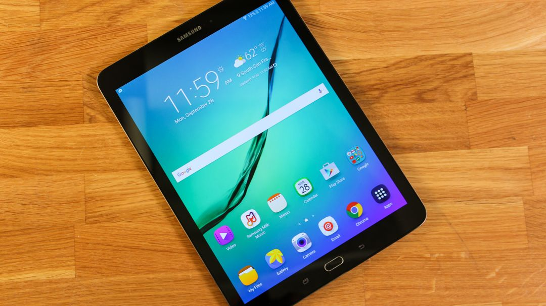 Samsung Galaxy Tab S3 tipped for MWC 2017 launch in latest ...