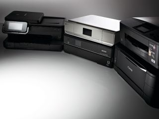 5 Airprint printers