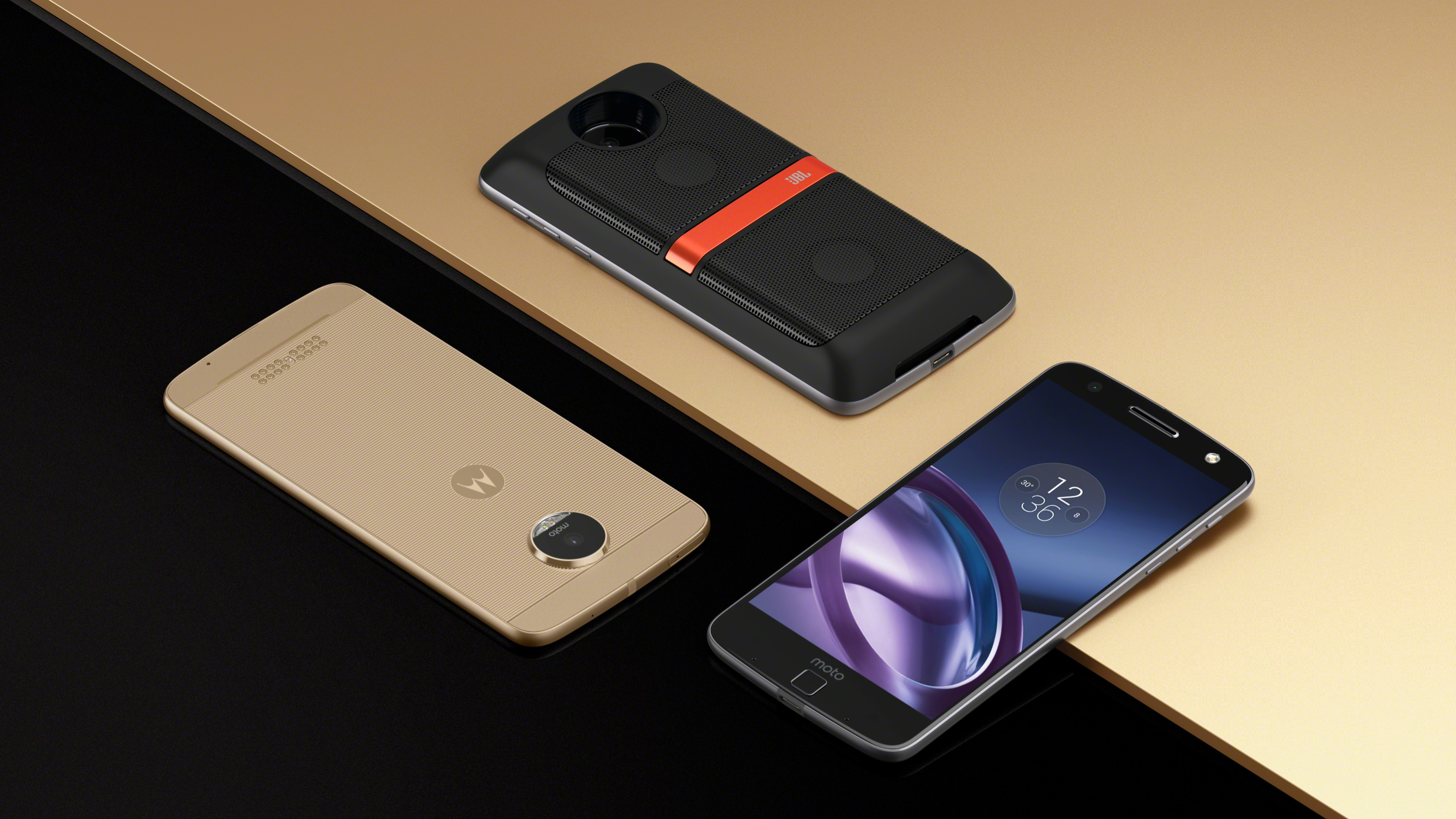 Moto Z modules: all the confirmed MotoMods
