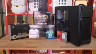 How to build an affordable VR-ready PC