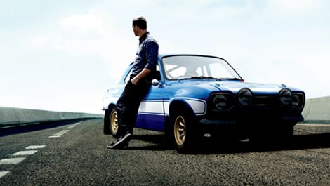 Fast & Furious 6 heads up US box office