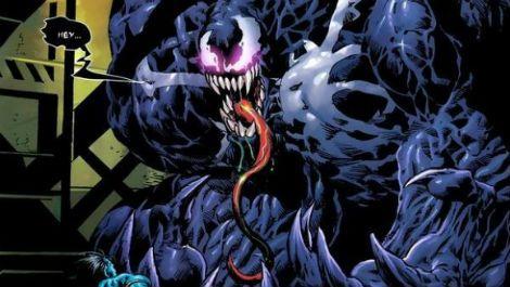 Alex Kurtzman talks Venom spin-off