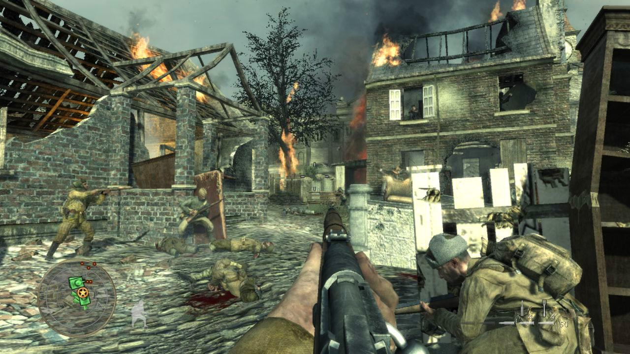 Call of Duty: World at War review | GamesRadar+