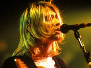 Kurt Cobain still has spirit