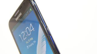 Full HD display all but confirmed for Samsung Galaxy Note 3