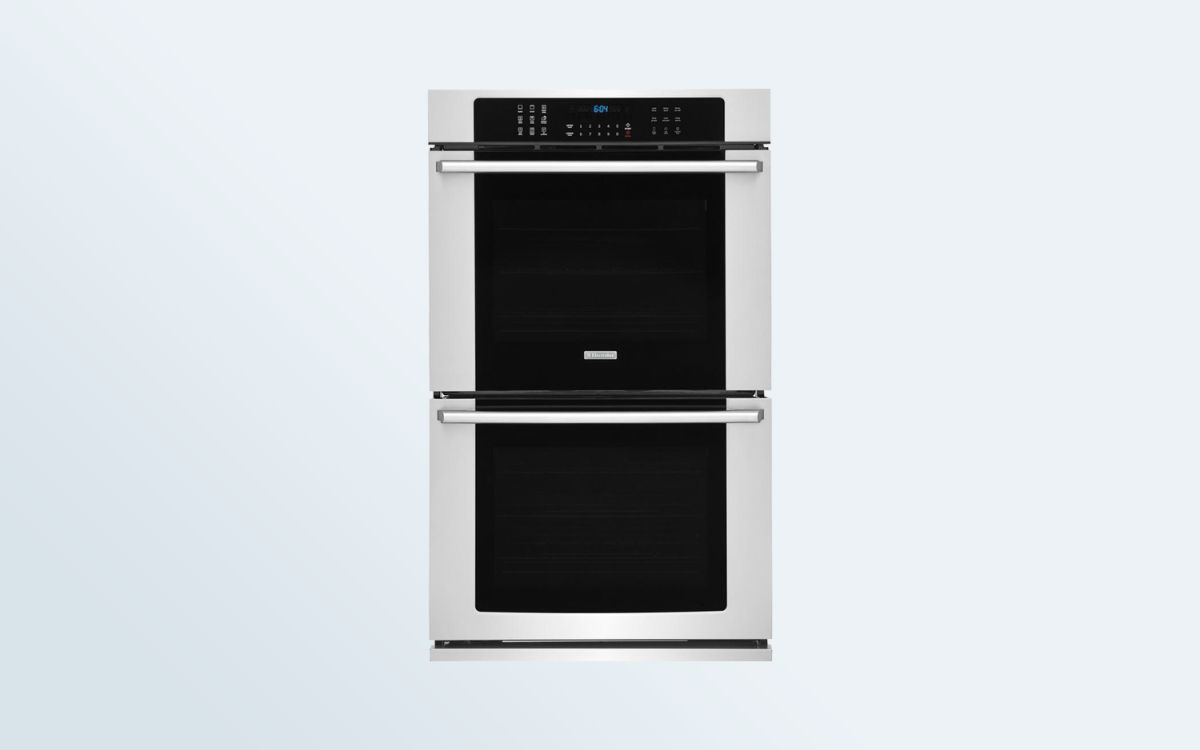 Best Electric Double Ovens of 2019 - Reviews of Top Double