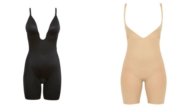 Spanx vs Maidenform: we pit SPANX against the most popular budget shapewear alternative, Maidenform