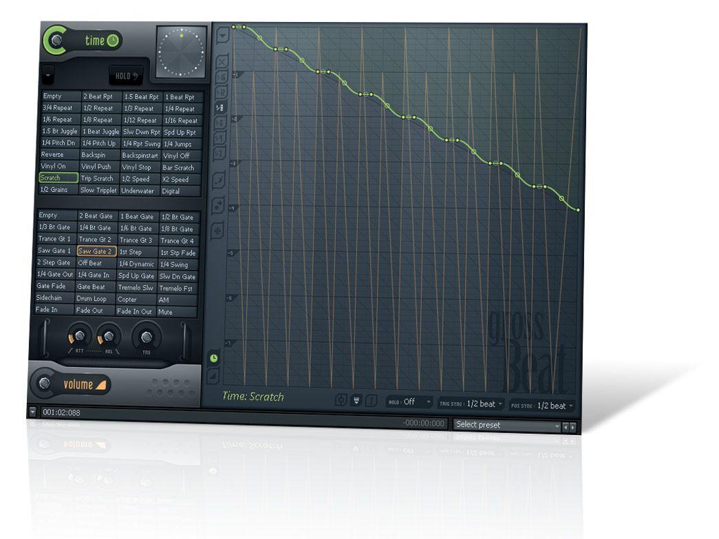 NEW Image Line Gross Beat Stutter Glitch Effects Sampler FL Studio Plug In