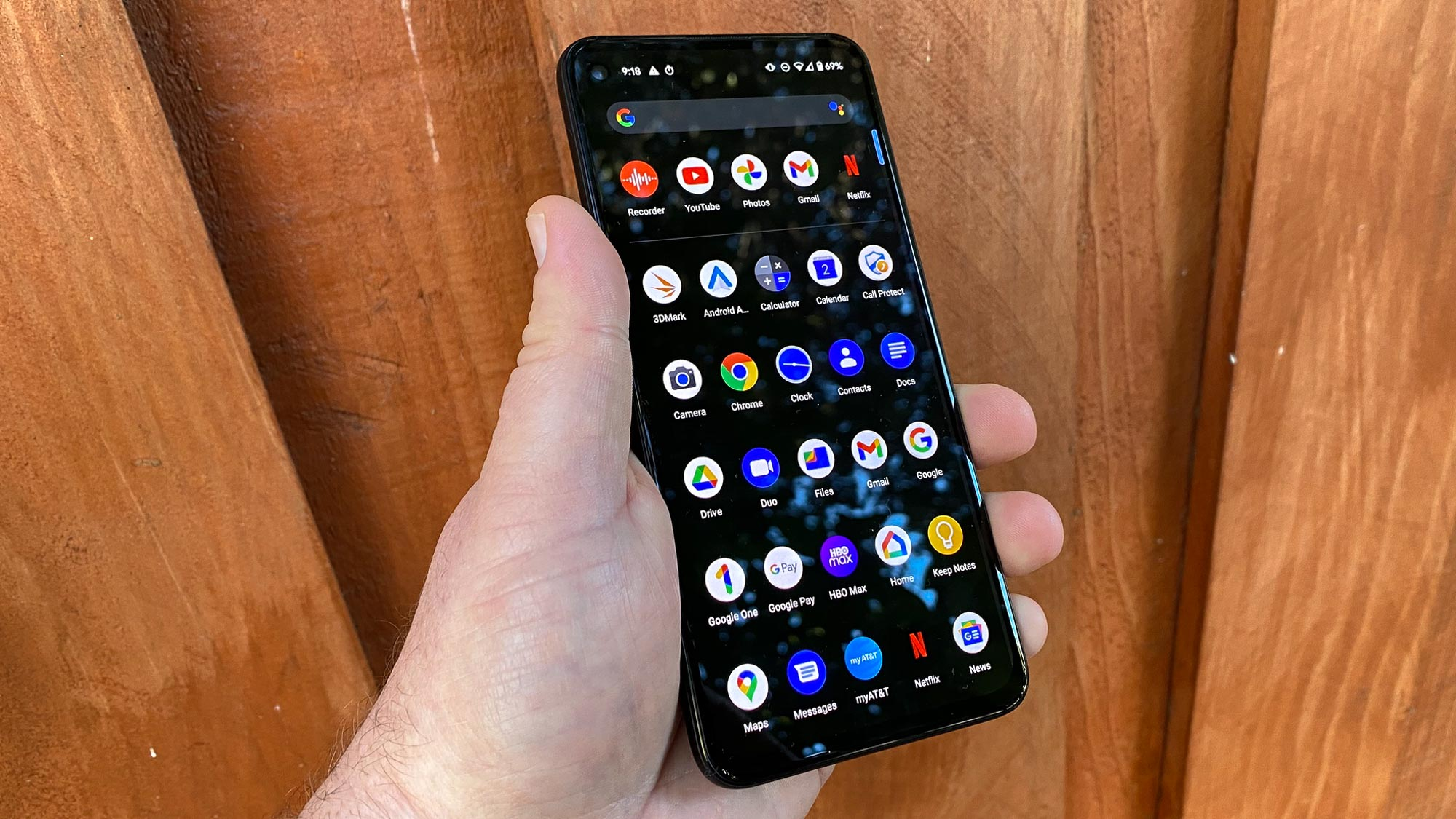 Best Android phones: Pixel 4a 5G