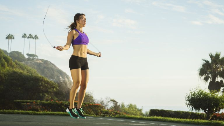 5 reasons why skipping is a great workout