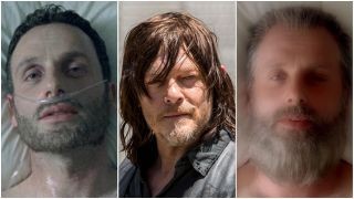 Walking Dead Recap Catch Up On Every Major Moment From