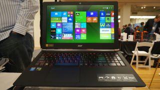 Acer's Nitro Black Edition