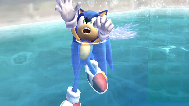 12 Video Game Characters Who Cant Swim And Why Gamesradar