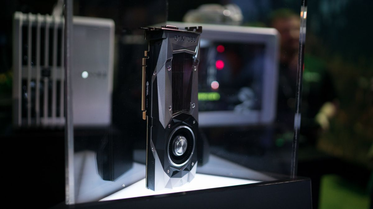 Nvidia might launch an RTX 2080 Ti with 11GB of GDDR6 memory next week