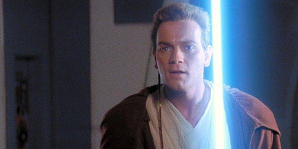 Obi-Wan McGregor