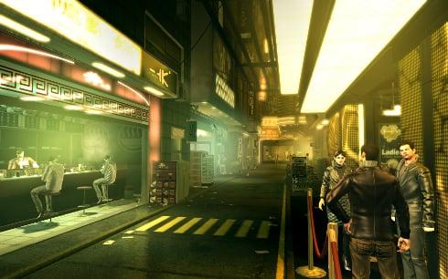 Deus Ex: Human Revolution System Requirements Released #16942