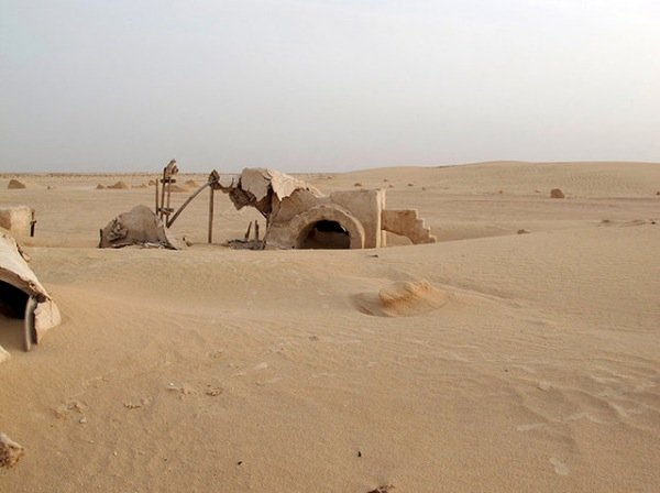 Star Wars Tunisia 3