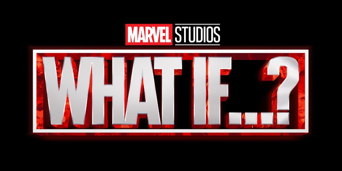 The What If...? logo