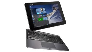 The new Asus Transformer Book