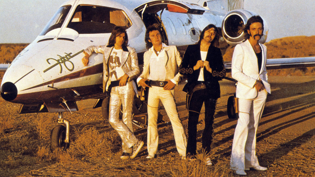 The Story Behind The Song: Slow Ride by Foghat | Louder