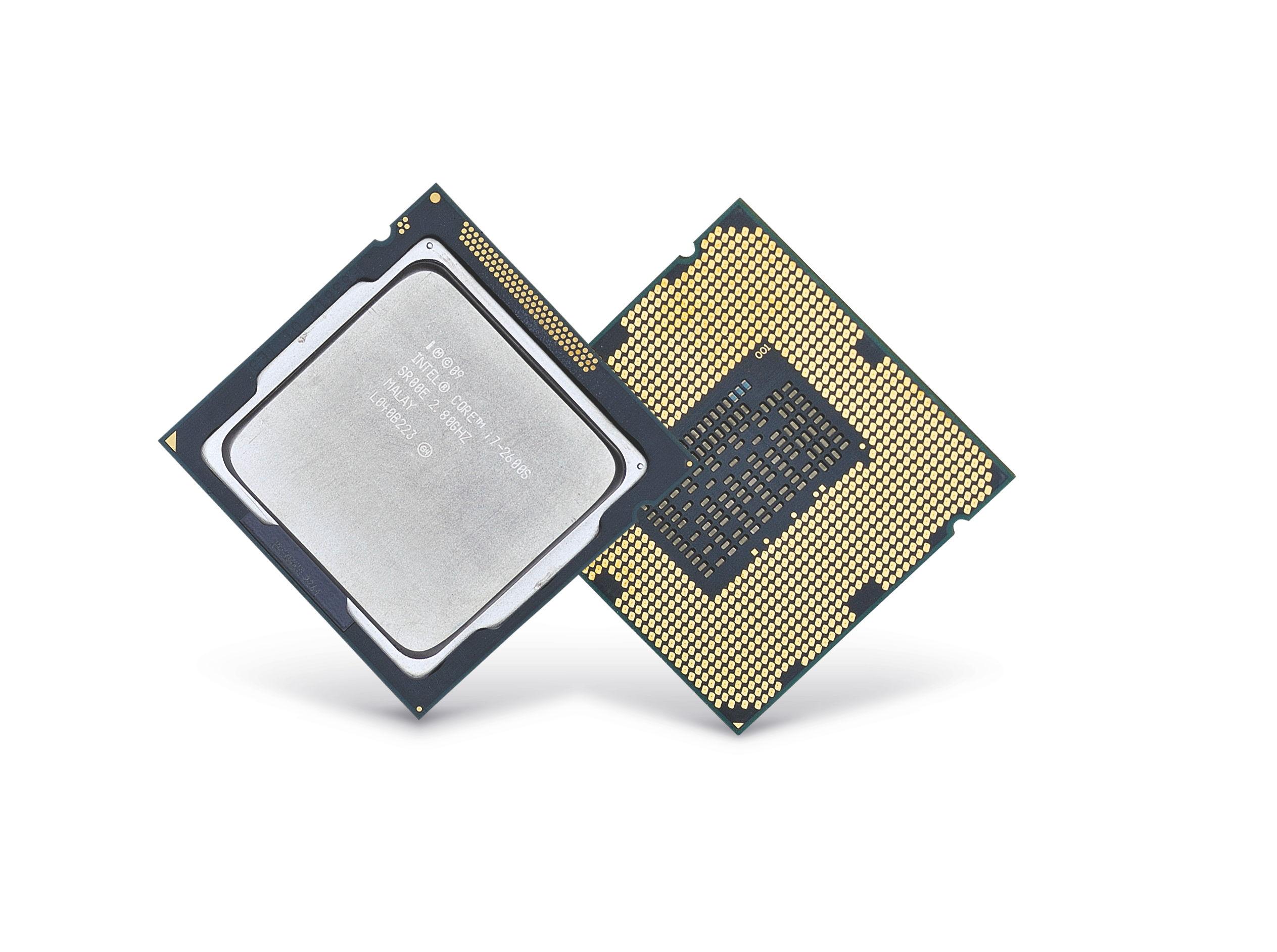 Intel Core i7 2600S: Page 3   TechRadar