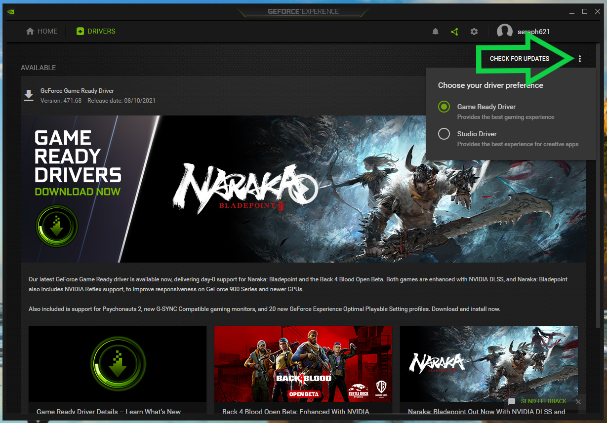 Nvidia GeForce how-to