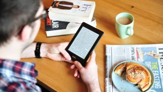 The future of the ereader