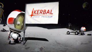 Kerbal thumb