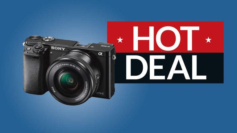 The best Sony A6000 deals