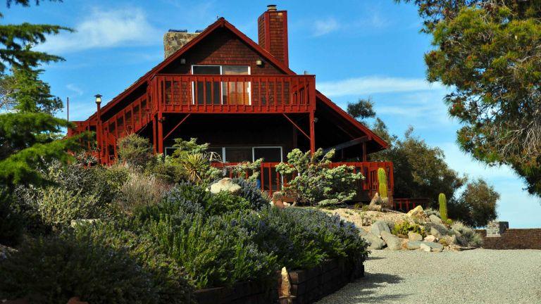 Frank sinatra house