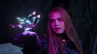 A still from Valerian and the City of a Thousand Planets (Image credit: STX Entertainment)
