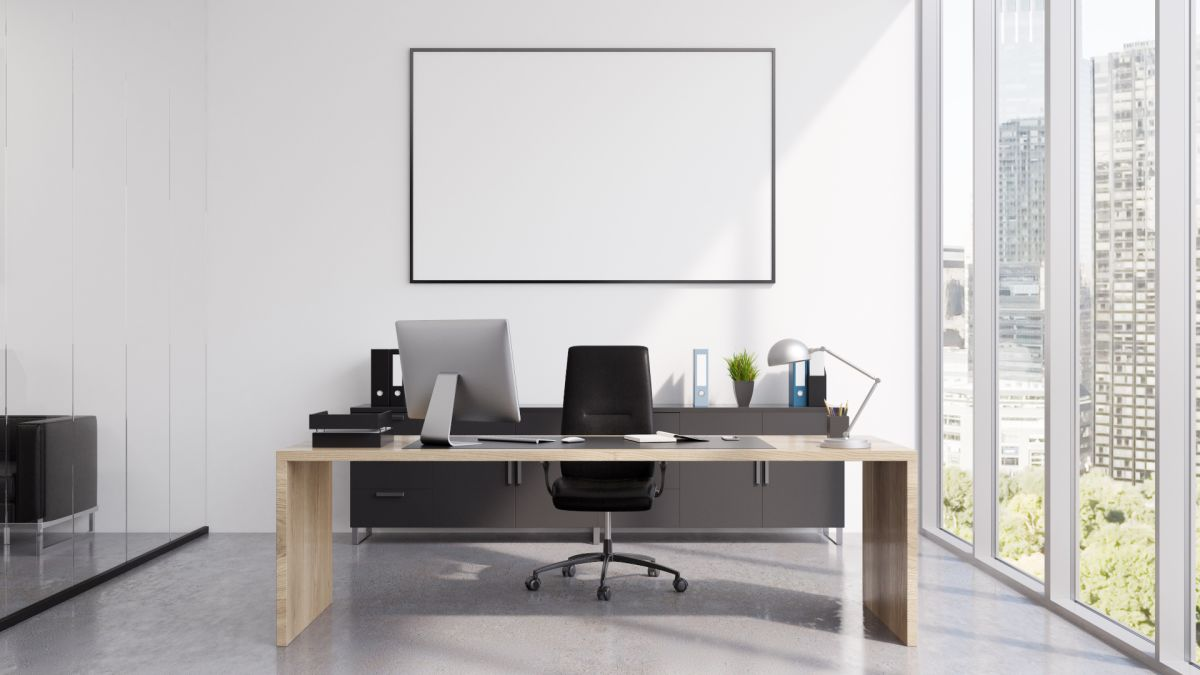 Best Office Desks Of 2021 Top Desks For Home Working And More Techradar