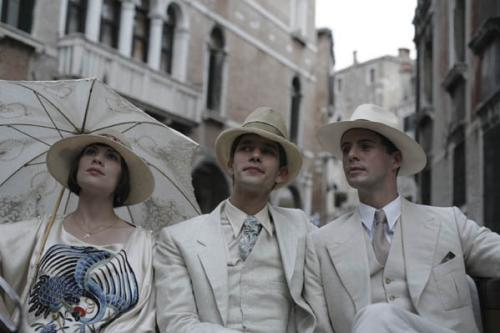 Brideshead Revisited - Hayley Atwell, Ben Whishaw & Matthew Goode