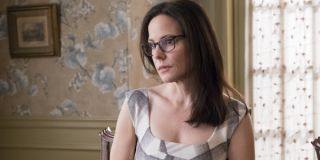 Mary-Louise Parker on Billions
