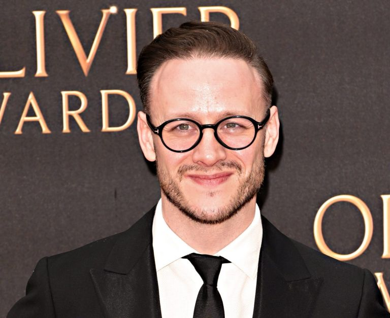 Kevin Clifton