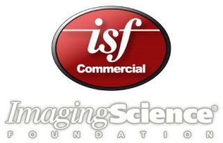 ISF-C Display Calibration Seminar at InfoComm