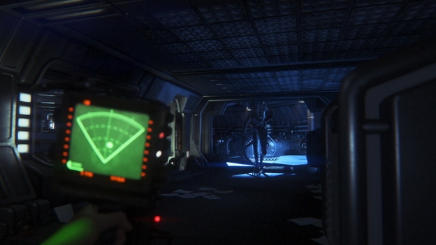 Horror Games For Xbox 1 : Alien: isolation survival horror game revealed for consoles and pc t3