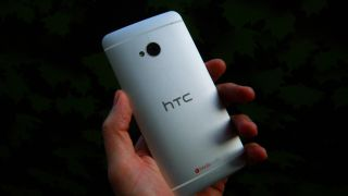 Japan joins China as HTC One gets a microSD slot again