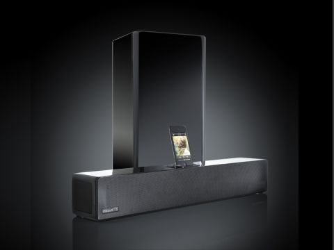 Orbitsound T12v3