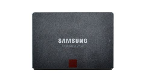 Samsung 850 Pro 2TB Front