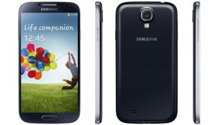 Network confirms Galaxy S4 and Galaxy S3 Android 4 3 release date