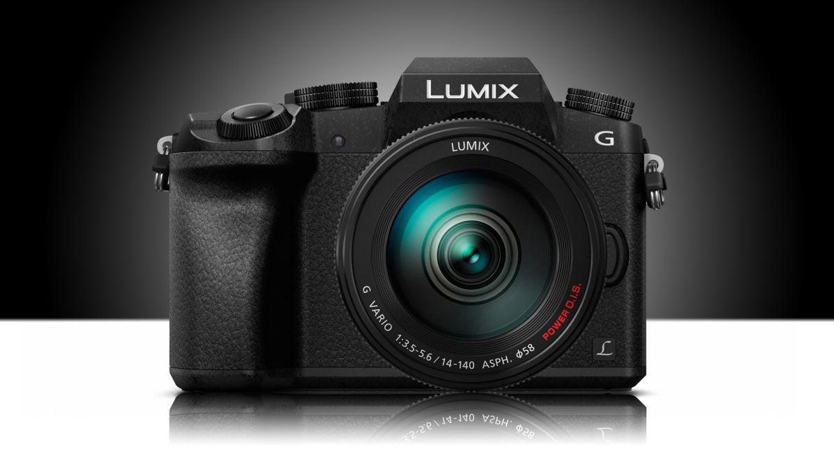 Panasonic G7 | TechRadar