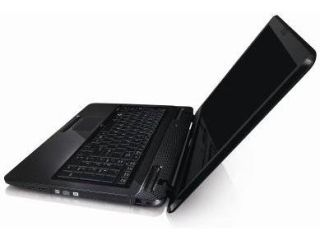 Toshiba's new laptop range