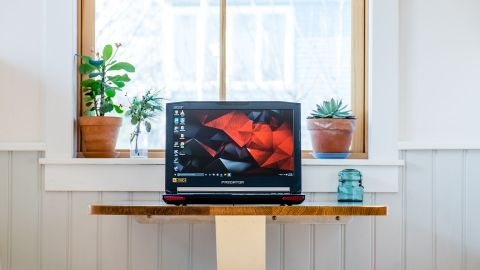 Acer Predator 15 review