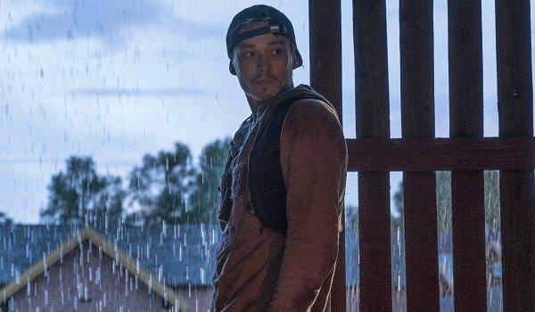 Patrick The Rain Netflix
