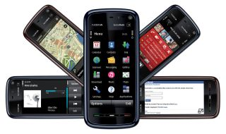 The Nokia 5800 XpressMusic gets Navigation update