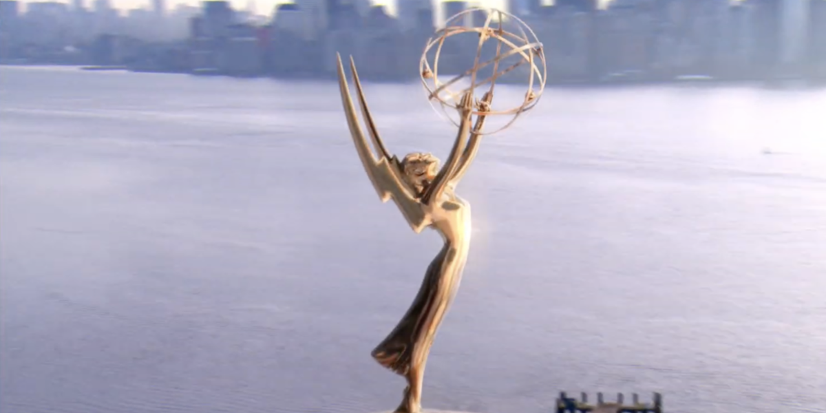 Will The Emmys Get A Boost Without A Host After All-Time Low?