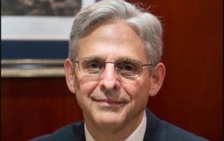 Merrick Garland has been tapped as Attorney General under the Biden Administration